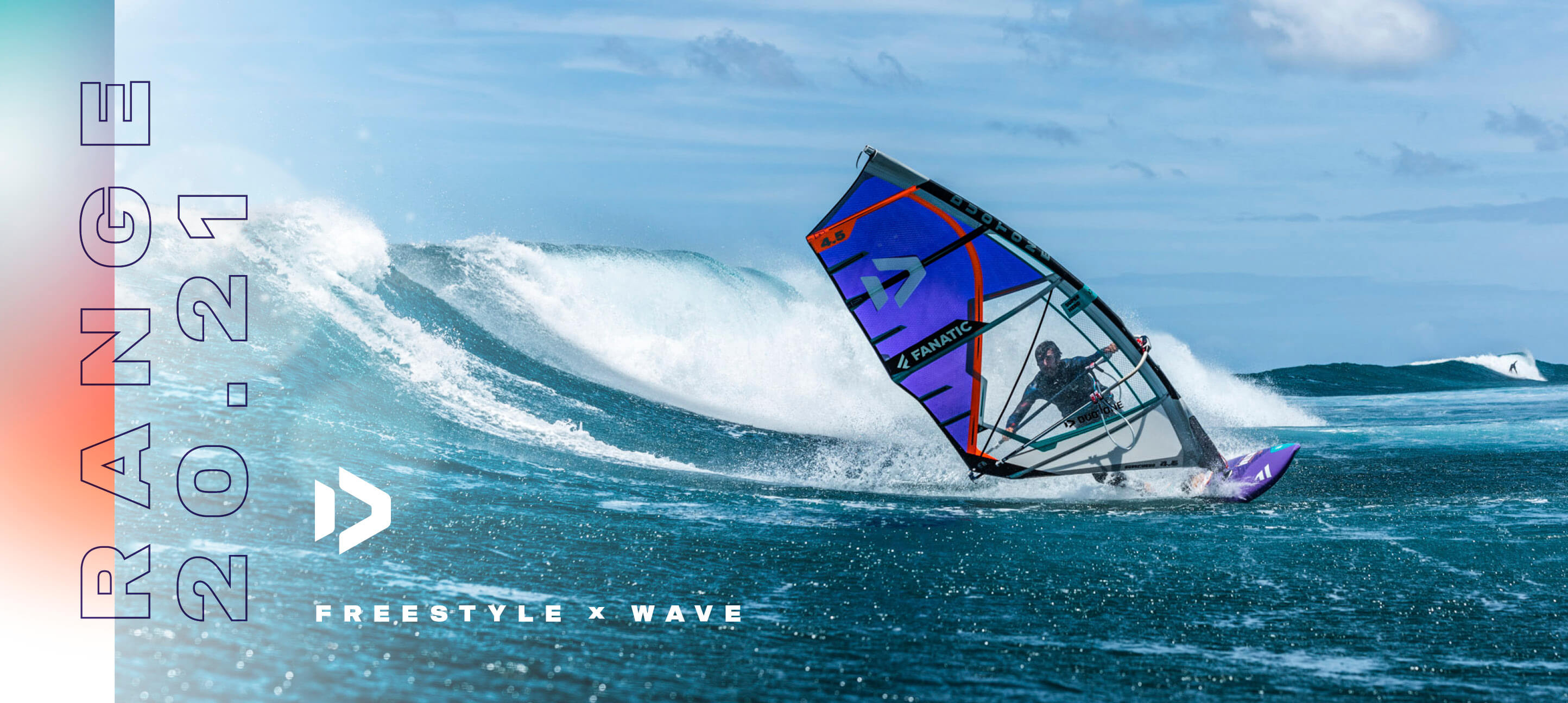 2021 Freestyle Wave Range