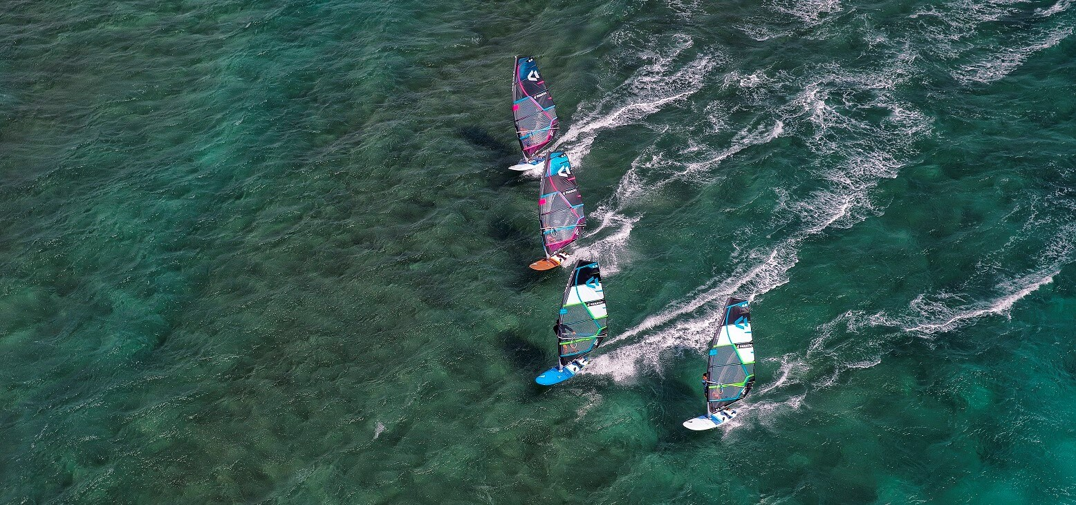 Duotone Windsurfing E_Pace Group