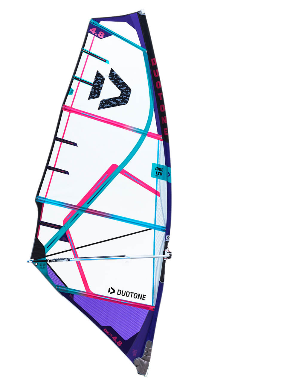 Duotone Windsurfing Sails 2021 Idol LTD