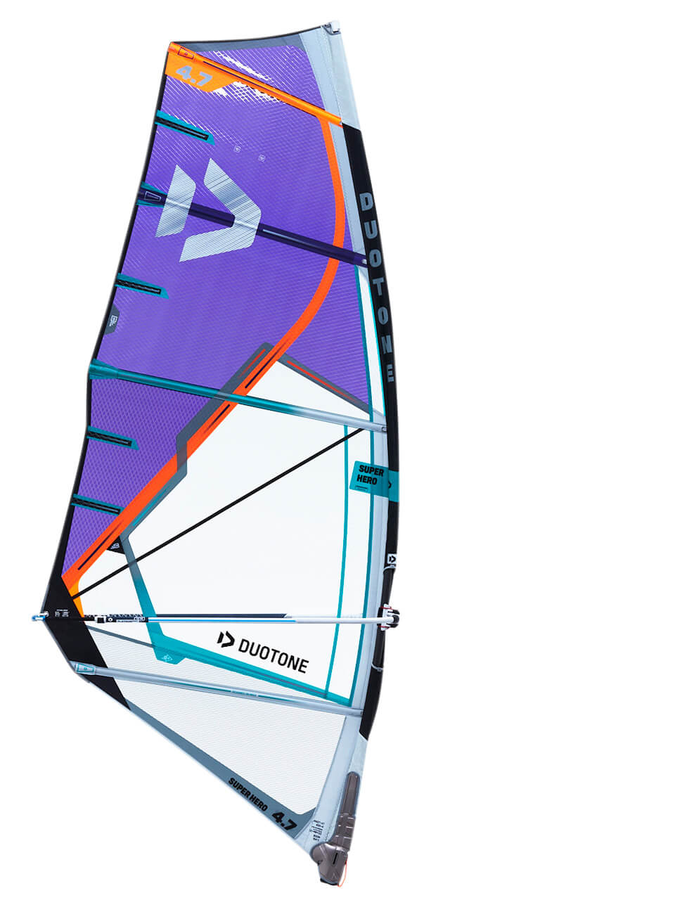 Duotone Windsurfing 2021 Super Hero
