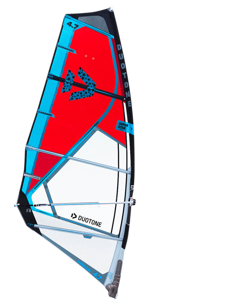 Duotone Sails Superstar 2021