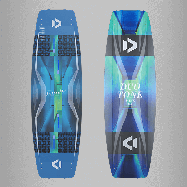 duotone kiteboarding twintip overview 2021