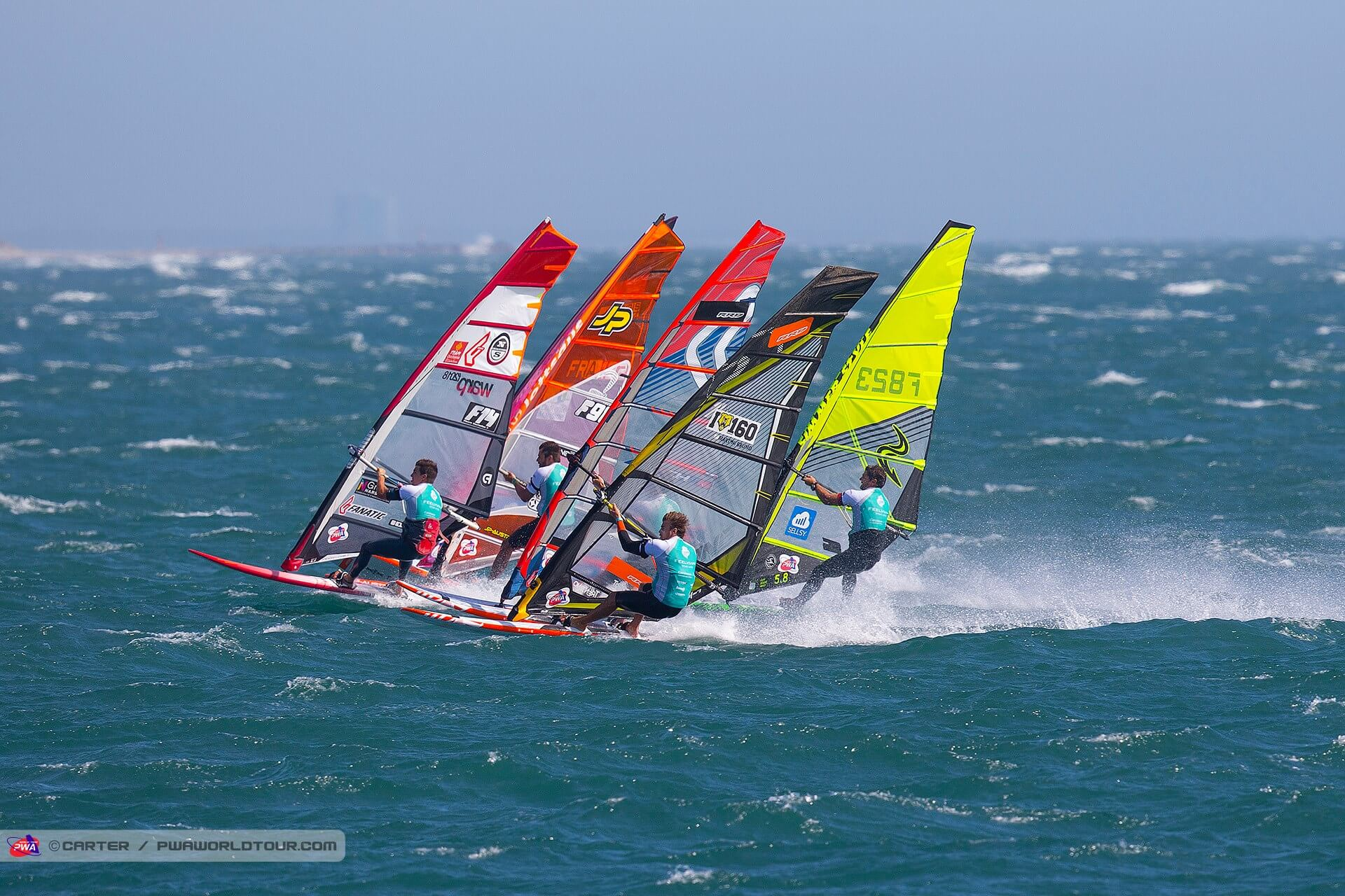 Duotone_Windsurfing_Team_Pierre_Vincent_PWA_Slalom_Event_Portugal