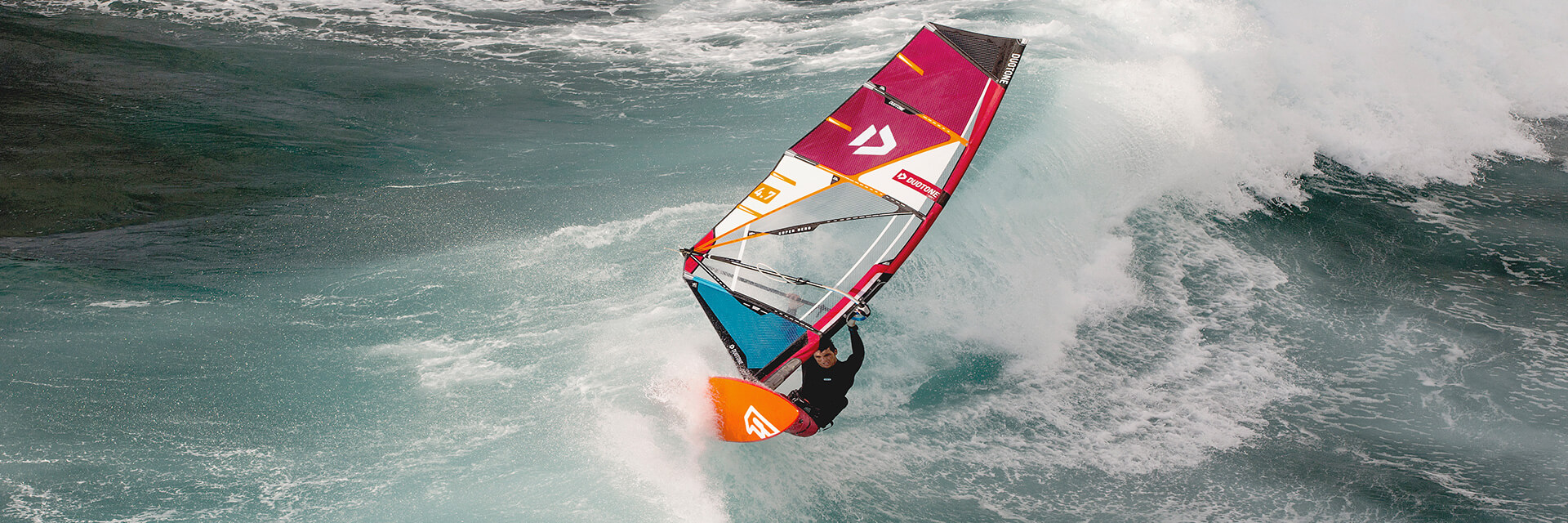 Warranty Windsurfing