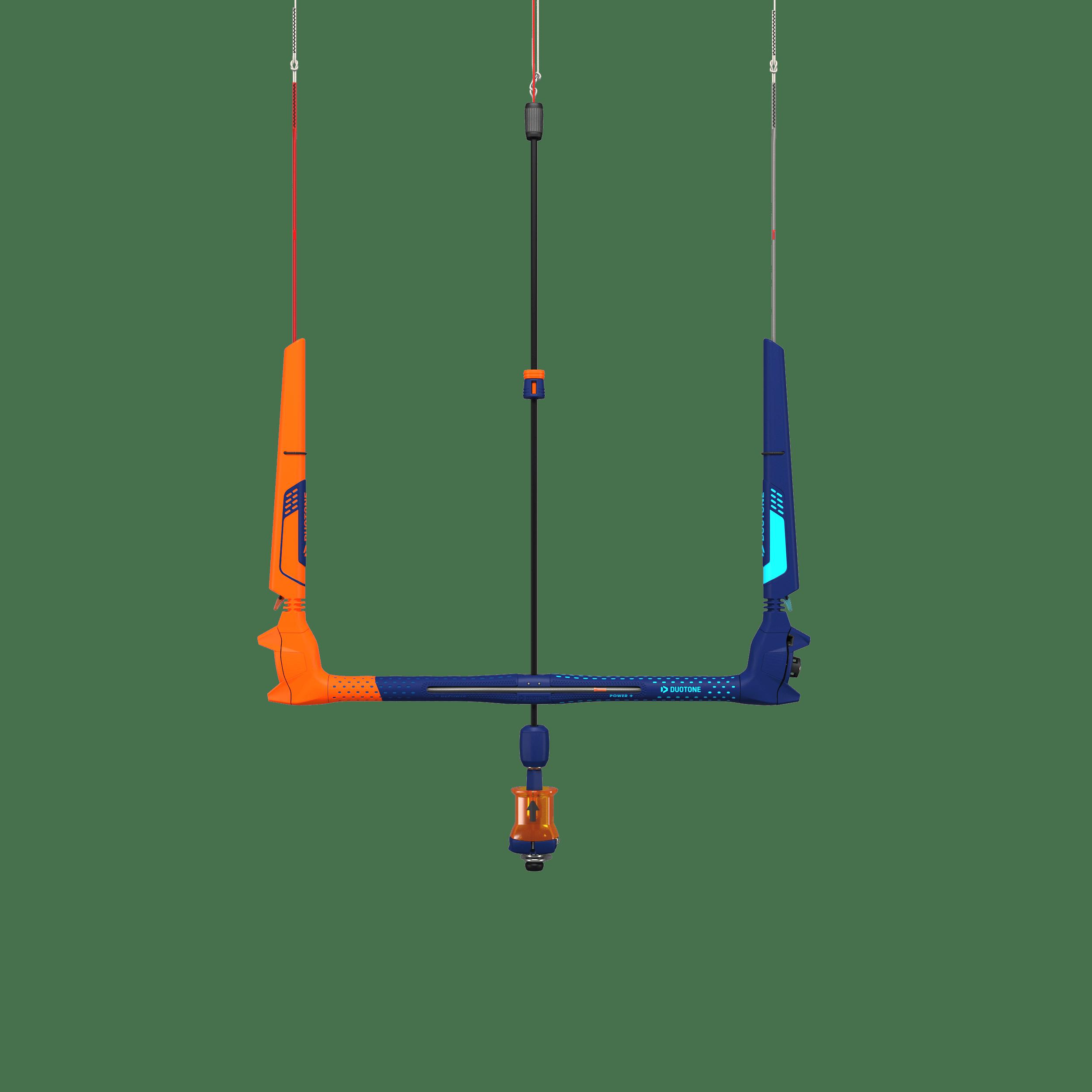 DUOTONE QUICK RELEASE FREESTYLE KIT 2019 ~ FÜR CLICKER UND TRUST KITE BAR Kitesurfen Weiterer Wassersport