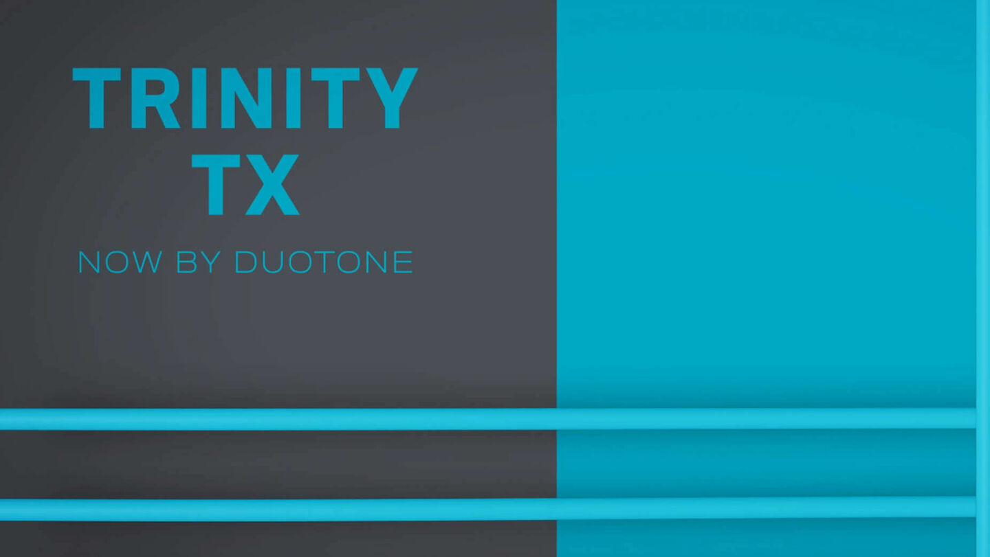 Duotone Trinity TX Video Overview 02