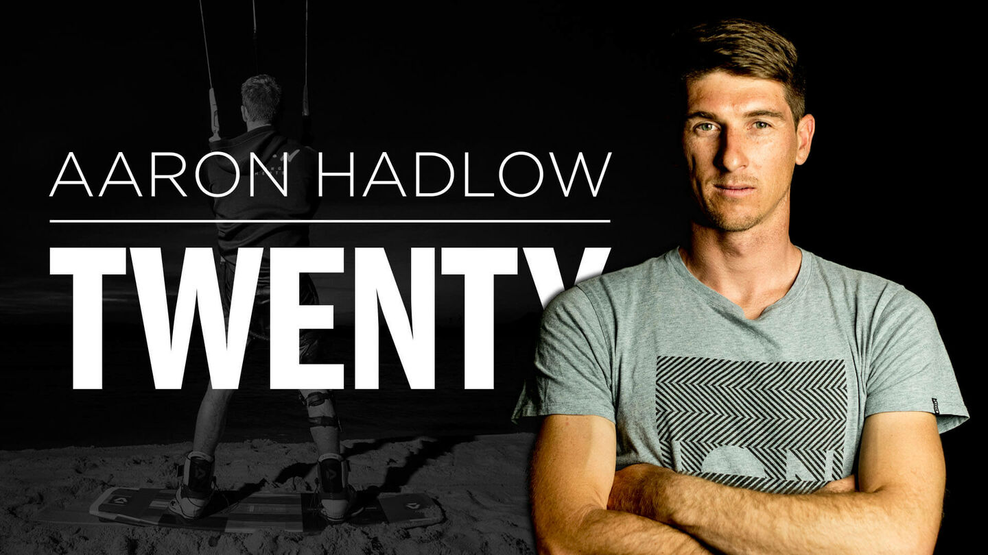 Aaron Hadlow TWENTY - Full Movie