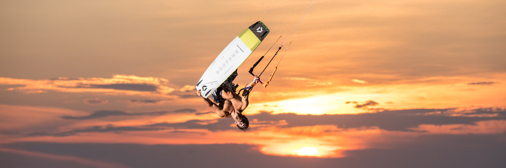 Duotone Kiteboarding Header Team Series 2020 02