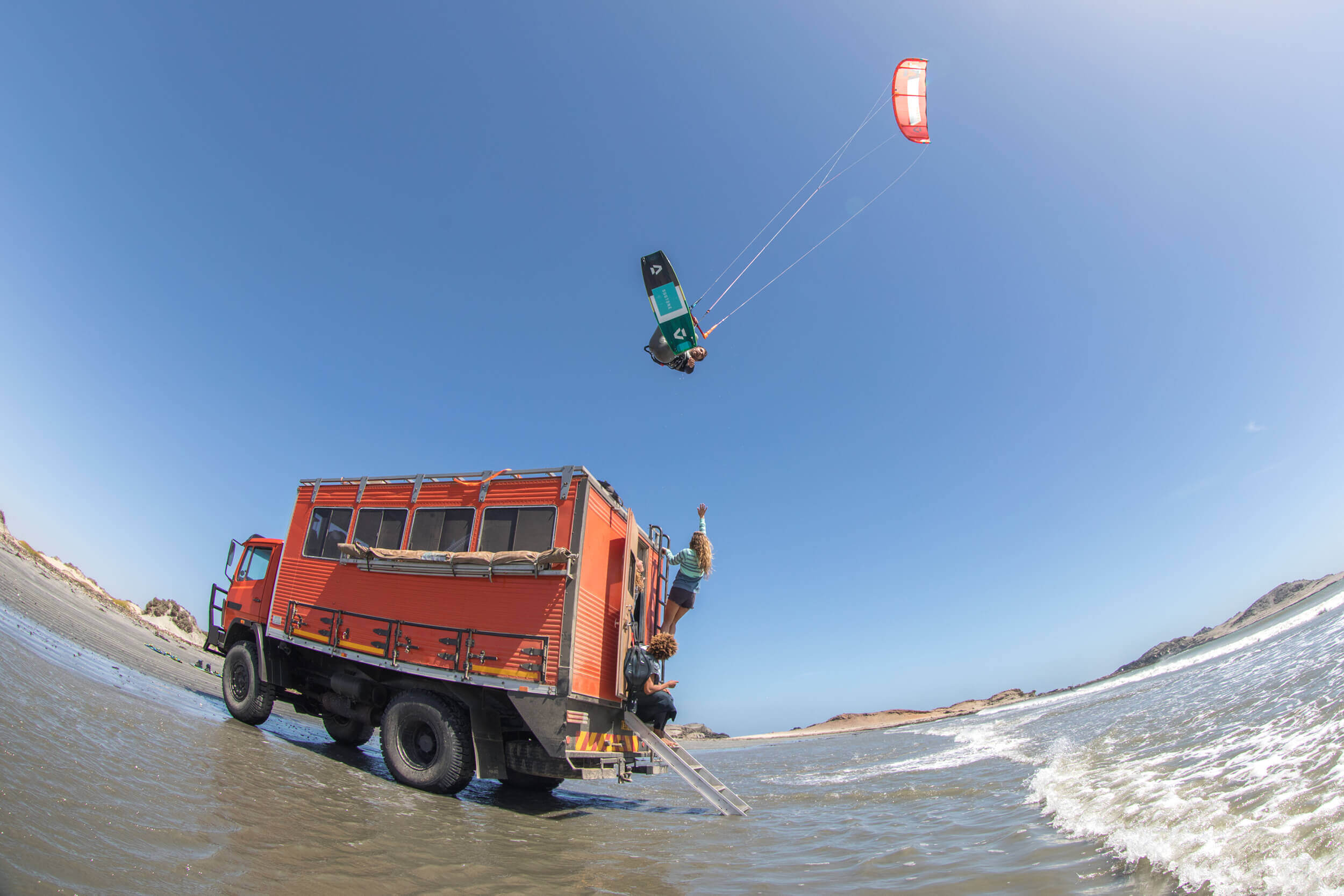 Duotone Kiteboarding Select 2020 Product Video