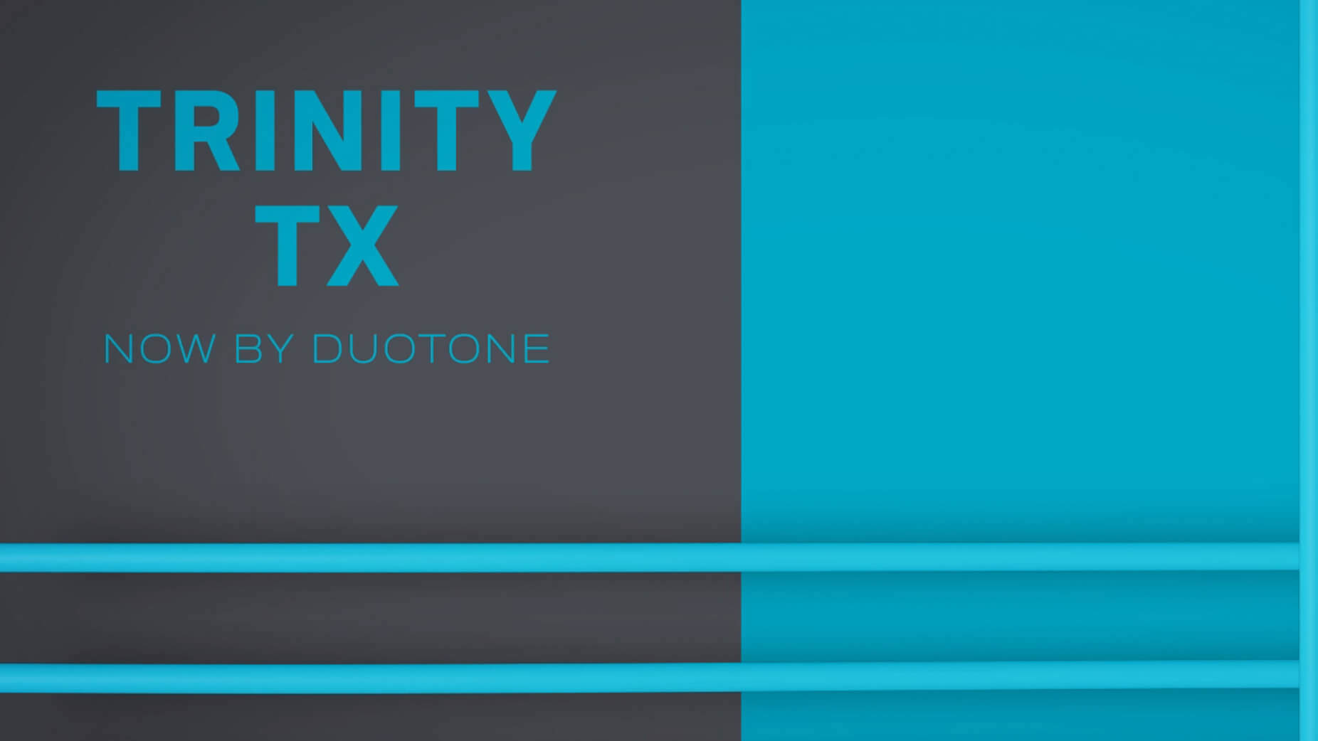Duotone Trinity TX Video Overview