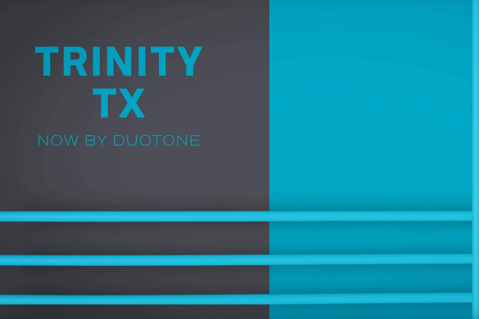Trinity TX