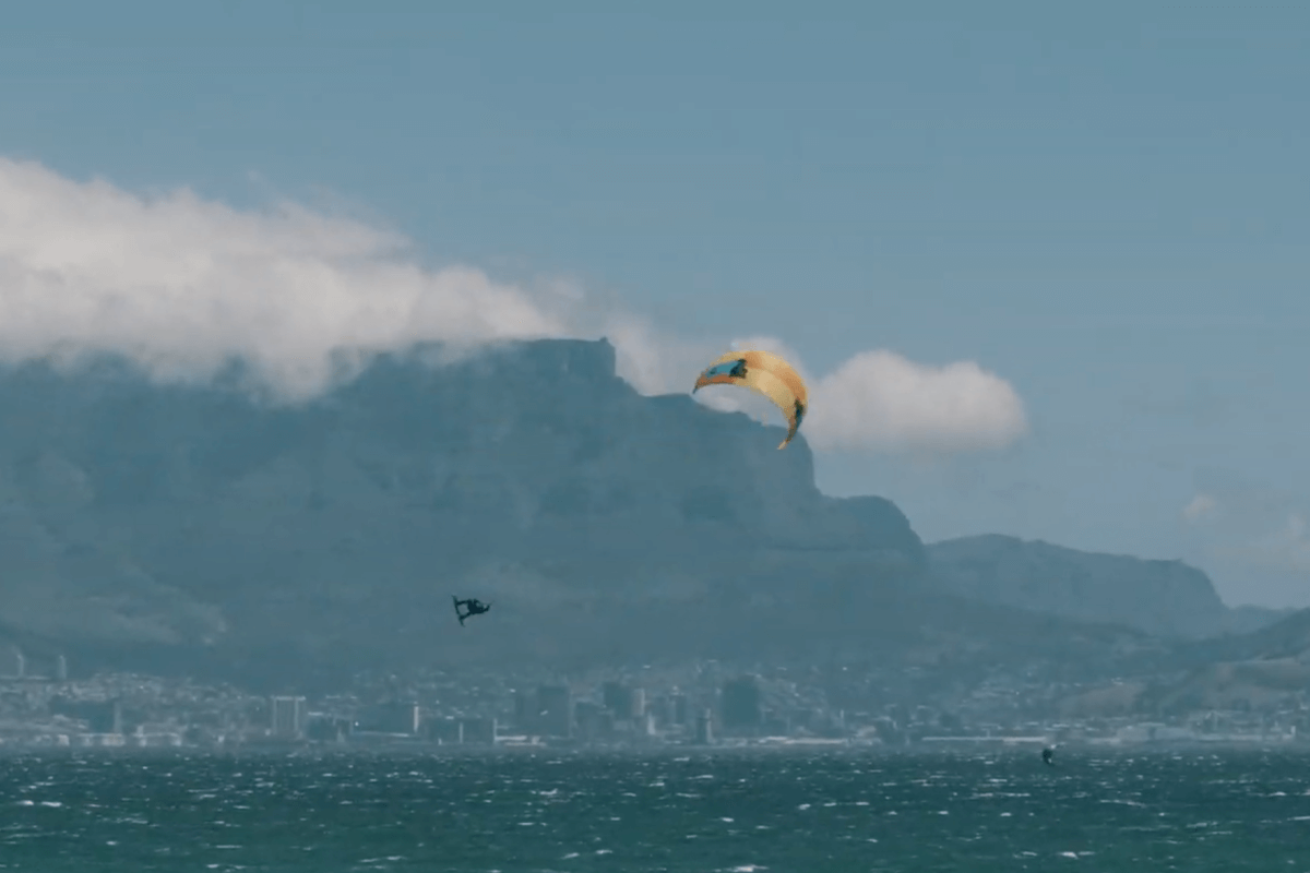 King of the Air 2019